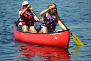 Cover photo for 2018 Camden County 4-H Summer Adventures