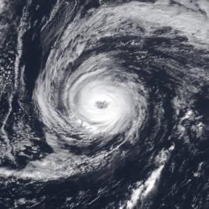 Cover photo for Hurricane Preparedness