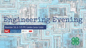 Cover photo for Engineering Evening