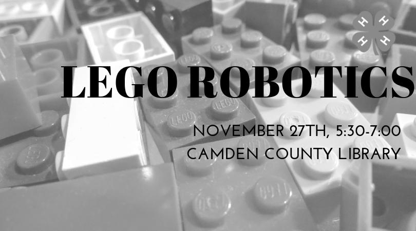 Lego Robotics logo image