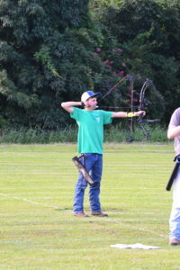 Cover photo for Camden County 4-H Shooting Sports Club Member Selected for the NC National Team