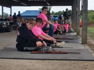 Cover photo for Camden County 4-H Shooting Sports Club Brings Home Top Honors