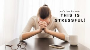 Cover photo for This Is Stressful!