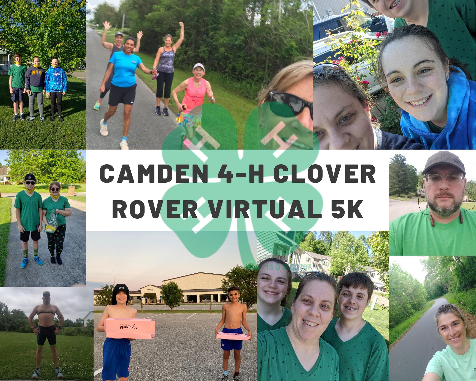 4-H Clover Rover