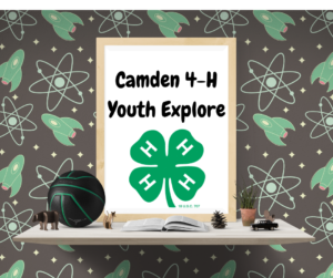 Cover photo for February 2021 Youth Explore